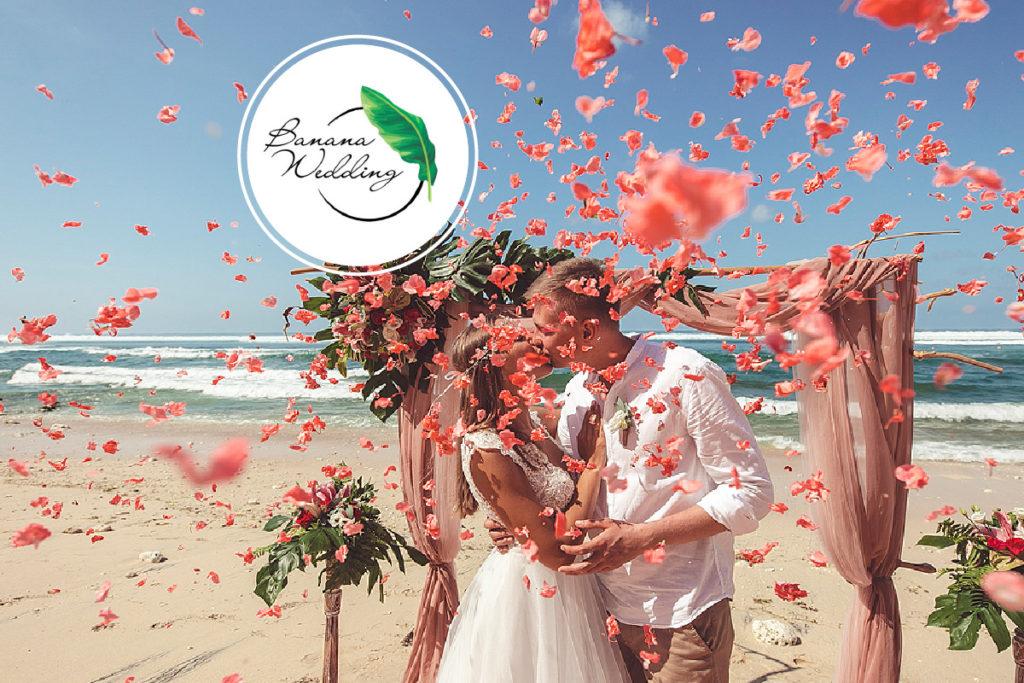 Разработка сайта для организатора свадеб на Бали – bananawed.ru